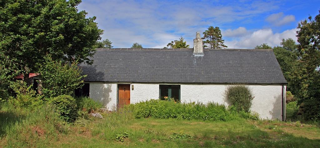 Aird Cottage